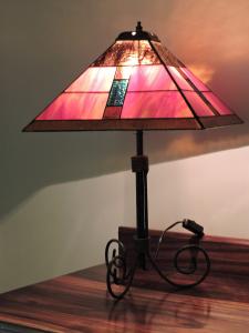 Fiona's Lamp